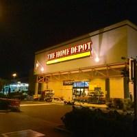 The Home Depot, Oceanside California (CA) - LocalDatabase.com