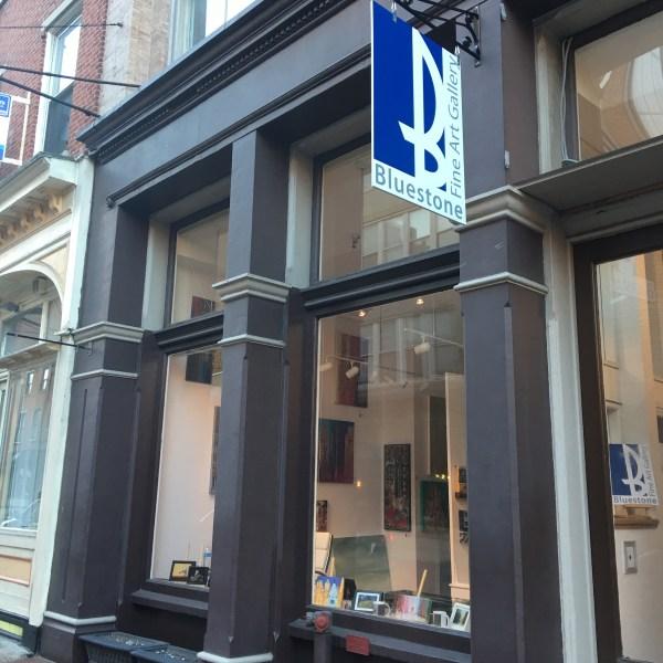 Bluestone Fine Art - Philadelphia Pa Company Page