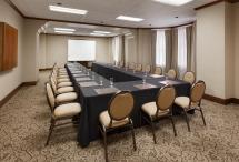 Sheraton Gunter Hotel San Antonio In Tx 78205
