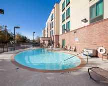 Comfort Suites SeaWorld San Antonio