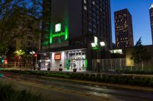 Holiday Inn Houston Downtown In Tx - 713 658-8
