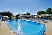 Chincoteague Island Virginia Hotels