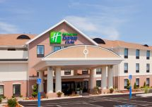 Holiday Inn Express West Sacramento - Capitol Area
