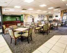 Quality Inn Ocala Florida Fl