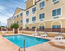 Comfort Suites Odessa Texas Tx