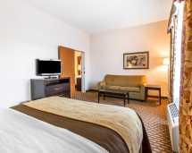 Comfort Inn & Suites - Shawnee Business Page