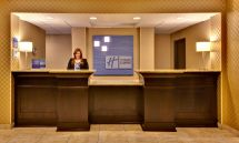 Holiday Inn Express & Suites Council Bluffs - Conv Ctr