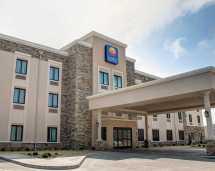 Hotels Caldwell Ohio