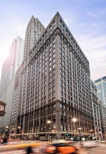 Residence Inn Downtown Chicago Loop