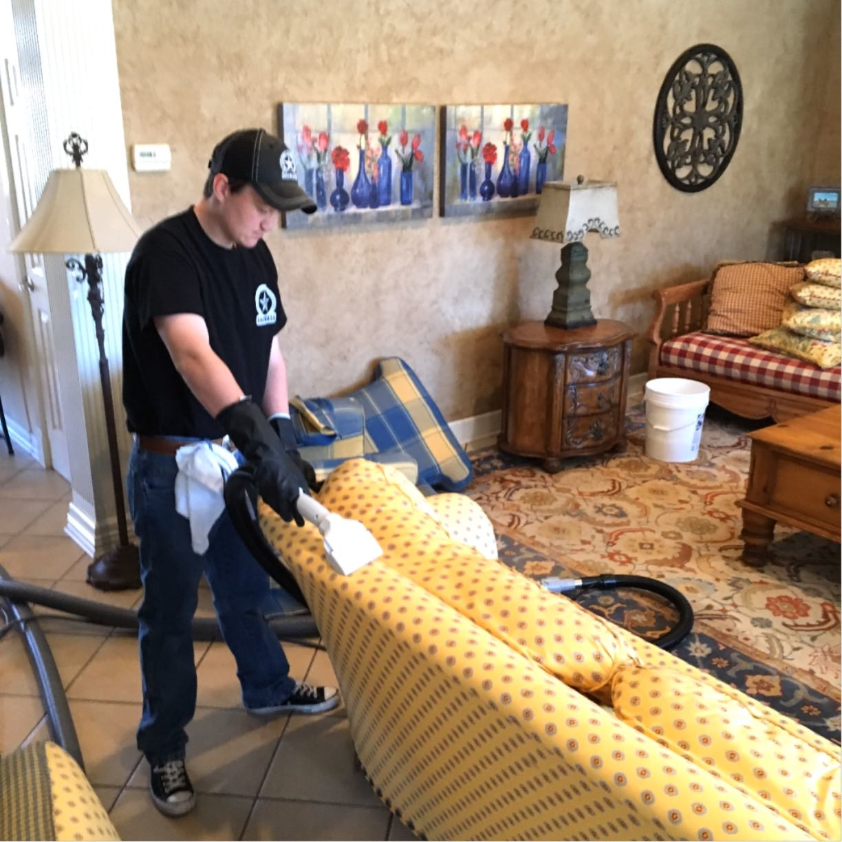sofa cleaning services houston online set india showcase total and restoration llc