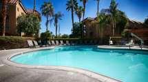 Western Palm Desert Resort