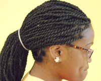 The Best African Hair Braiding Salon