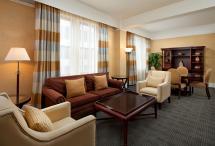 Sheraton Gunter Hotel San Antonio In Tx