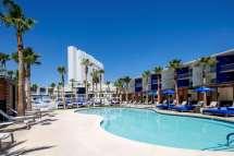 Tropicana Las Vegas - Doubletree Hilton Hotel