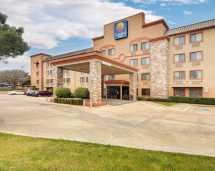 Comfort Inn Grapevine TX