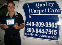 Quality Carpet Care in Mentor, OH 44060