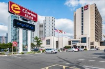 Clarion Resort Fontainebleau Hotel Ocean City Maryland