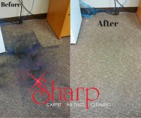 Sharp Carpet & Air Duct Cleaning, Omaha Nebraska (NE ...