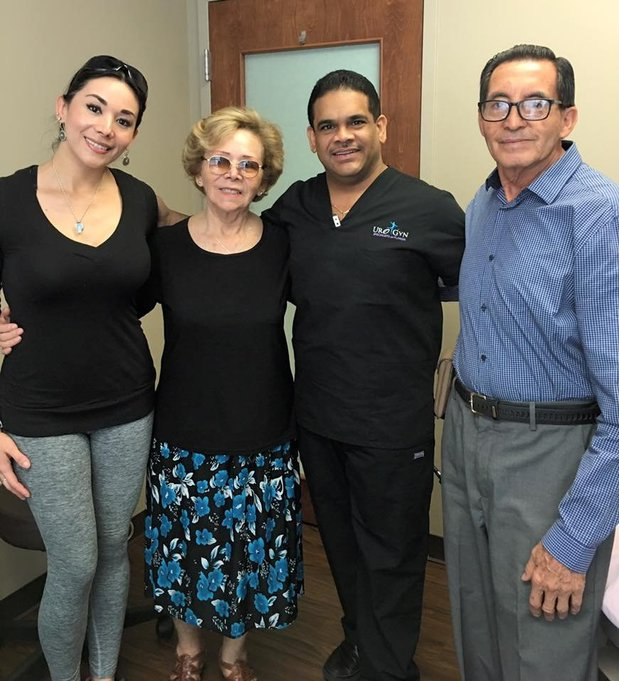 Lake Tivoli Kissimmee Fl Urogynecology (urogyn) Specialists Of Florida - Kissimmee