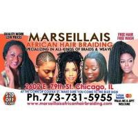 Marseillais African Hair Braiding - Chicago, IL - Company ...