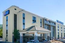 Comfort Inn Medical Park 1816 Hillandale Road Durham Nc