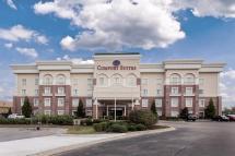 Comfort Suites West Memphis AR
