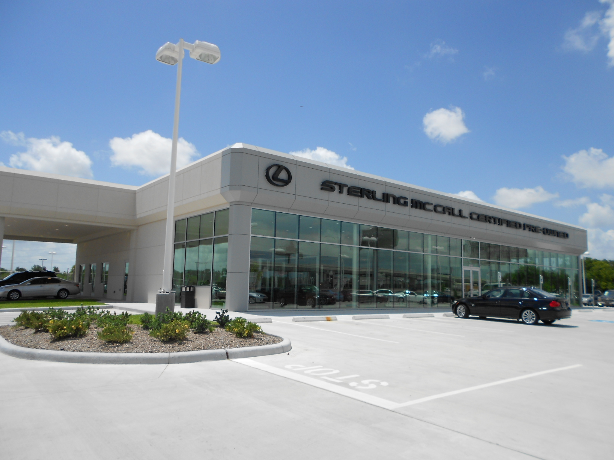 Sterling McCall Lexus in Houston TX Chamberof merce