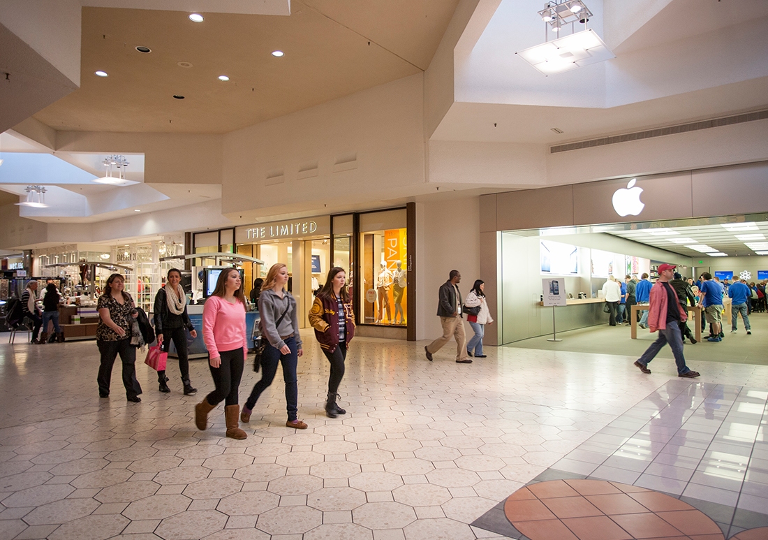 Arbor Place Mall Directory