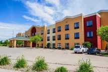 Comfort Suites - Springfield Il Company Profile