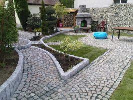 Garten  und Landschaftsbau Henkler   Zwickau 08056 ...