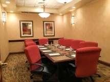 Doubletree Hilton Hotel Birmingham Alabama