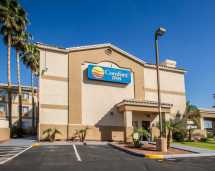 Comfort Inn West In Phoenix Az - 602 415-1
