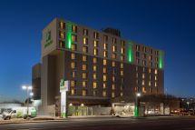 Holiday Inn Denver Lakewood Colorado