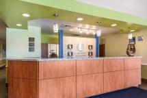 Comfort Inn and Suites Orlando Convention Center