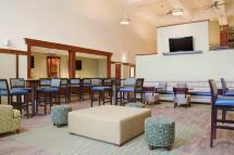 Hampton Inn and Suites Providence Warwick