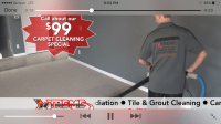 Extreme Carpet Care Inc Taa