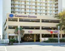 Comfort Inn Suites Virginia Beach Oceanfront
