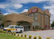 Clarion Hotel Renton WA