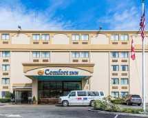 Comfort Inn In Boston Ma 02122