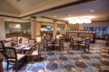 Hilton Garden Inn Council Bluffs Horseshoe Casino