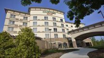 Courtyard by Marriott Asheville NC