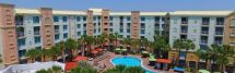 Holiday Inn Lake Buena Vista Resort Orlando