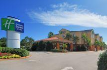 Holiday Inn Express Destin Florida