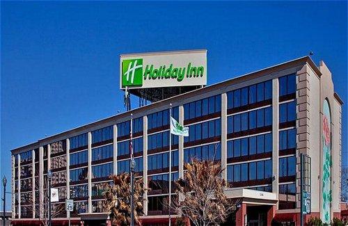 Holiday Inn Shreveport Downtown In Shreveport LA Whitepages