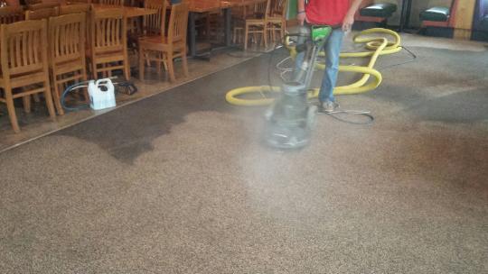 Kennedy Carpet Care, Rocky Mount North Carolina (NC
