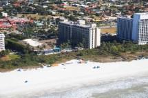 Marco Island Hilton Beach Resort
