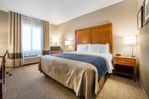 Comfort Inn & Suites Cheyenne Wyoming Wy
