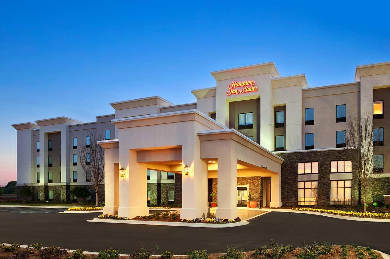 Thb Element Huntsville Hotel In Huntsville