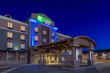 Holiday Inn Express Castle Rock Colorado