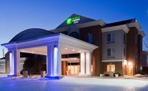 Holiday Inn Express Sunnyvale - Silicon Valley In